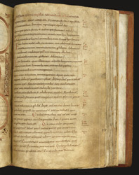 The beginning of the Gospel of John, In 'The Bodmin Gospels'